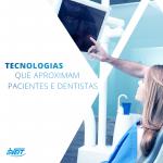 Tecnologias na clínica Dr. Veit