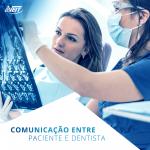 Comunicação paciente e dentista
