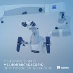 microscópio ProErgo ZEISS