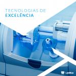 Tecnologias de excelência